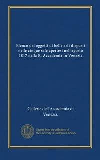 Best gallerie accademia di venezia Reviews