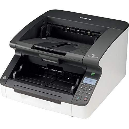 Best Review Of Canon Imageformula Dr-G2090 Sheetfed Scanner - 600 Dpi Optical