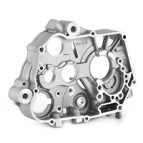 Caja Del Cigüeñal Del Motor, Accesorio Resistente Al Aceite Para Vehículos, Aleación De Aluminio Duro, Seguro Para Motos De Cross Mobster Thumpstar YX De 140 Cc