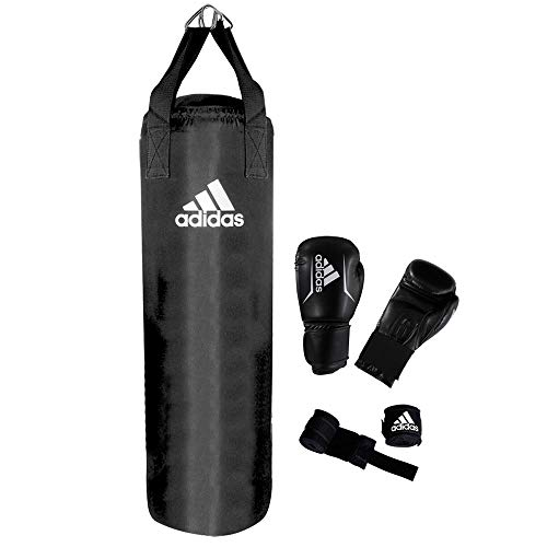 adidas Boxing Set Performance, Black, 80 cm