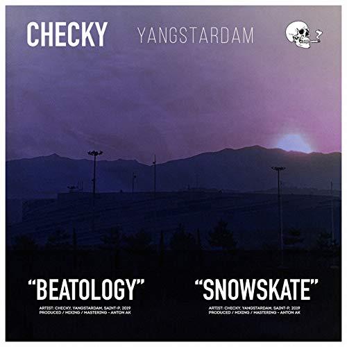 Beatology / Snowskate [Explicit]