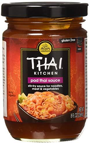 Thai Kitchen 3 Piece Pack Gluten Free -Sauce-Pad, 8 oz
