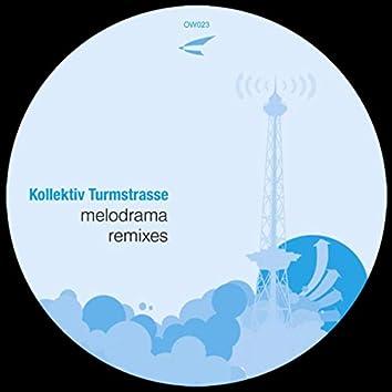 Melodrama Remixes