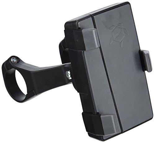 TAHUNA Phone (Universal) Fahrradhalterung für Smartphone & Handy, Schwarz, One Size