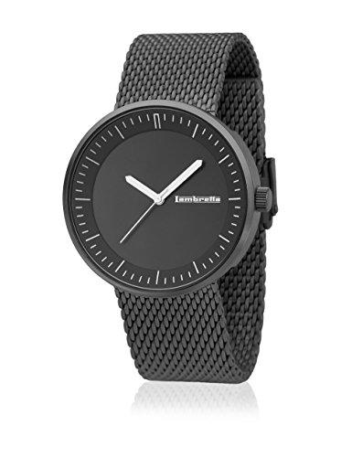 Lambretta 2165BLA - Reloj Color Negro
