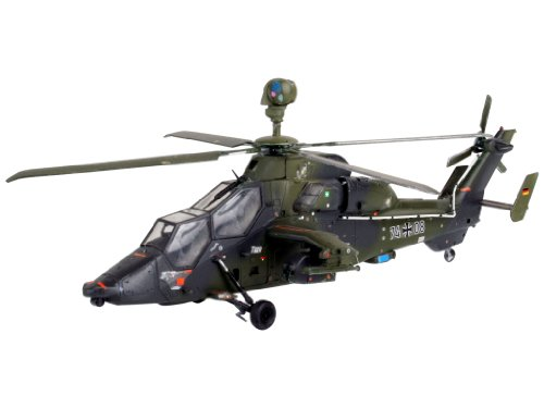 Revell - 04485 - Maquette - Eurocopter - Tiger UHT/HAP