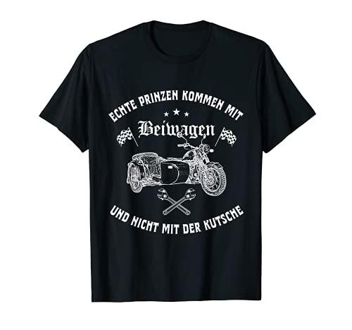Ural - Casco para moto Camiseta