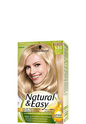 l'oreal Natural & Easy Colorante N.530