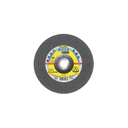 KLINGSPOR 13417 A 24 N Disques à tronçonner 180 x 8 x 22,23 mm (Contenu : 10)