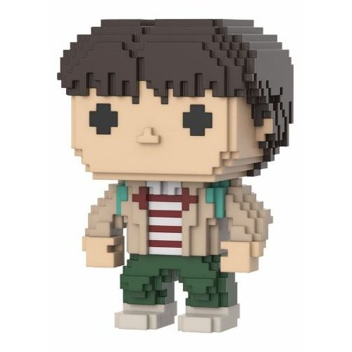Funko 8-Bit POP! Stranger Things: Mike