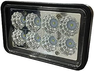 Skid Steer LED Rear Light - Reverse (Fits Bobcat Skid Steer: 553, 751, 753, 763, 773, 7753, 853, 863, 864, A250, A300, S100, S130 + | New Holland Skid Steers: L465, L565, L865, LX465, LX485 +)