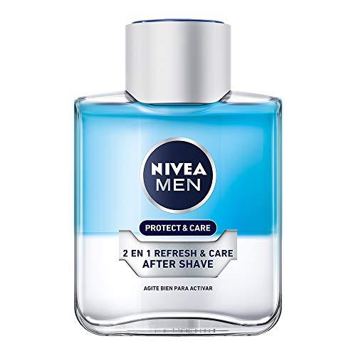 Bálsamo Refrescante con Pro Vitamina B5, Originals Duo Aftershave para Después del Afeitado