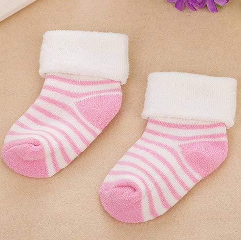 Newborn Cotton Baby Genuine Free Shipping Socks Washington Mall Soft Floor Cute Meias Boys Wear Girls