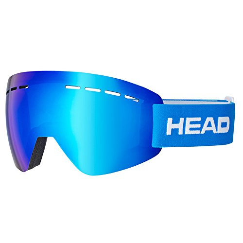 Head Solar FMR–Gafas esquí snowboard Gafas