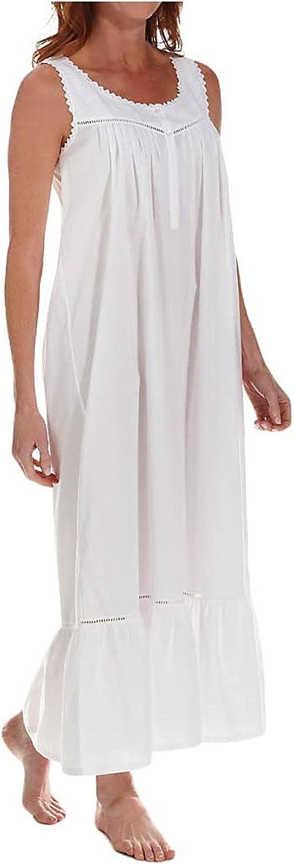 Thea famous Women's Virginia Beach Mall Poinciana Long M White 1040 Gown