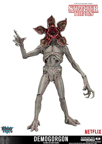McFarlane 13054 - Stranger Things - Demogorgon Action-Figur