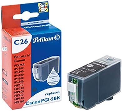 Pelikan C74 Magenta Kompatibel Tintenpatronen Pack Of 1 Bürobedarf Schreibwaren