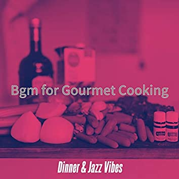 Bgm for Gourmet Cooking