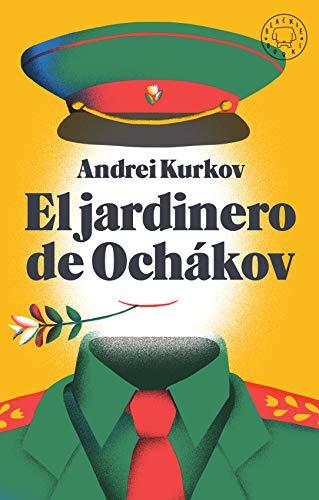 El jardinero de Ochákov