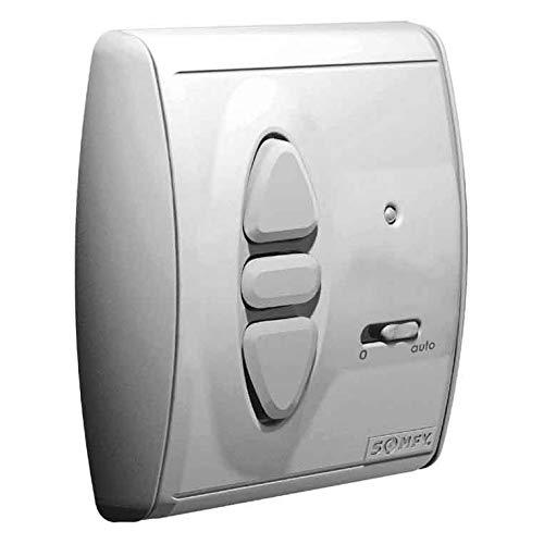 SOMFY Inis Uno Interruptor para persianas