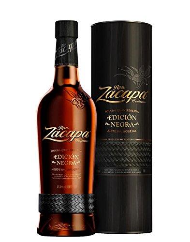 Zacapa Edición Negra - 700 ml