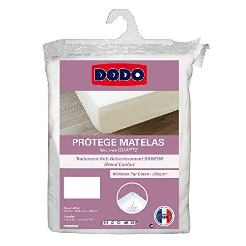 Comptoir du Linge Dodo PMDH.140 Matratzenauflage