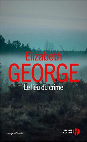 Le lieu du crime (French Edition)