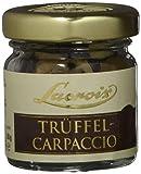 Lacroix Trüffel-Carpaccio