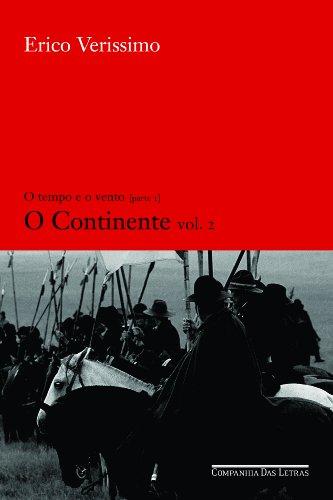 O continente - vol. 2