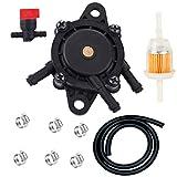 CDZ 24 393 04-S / 24 393 16-S Fuel Pump+ Fuel...