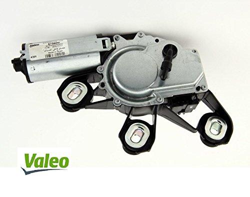 Valeo ORIGINAL SWF Wischermotor Scheibenwischermotor HINTEN Heck-Wischermotor NEUTEIL passend für MB C-KLASSE Kombi (S203) BJ: 2001-2008