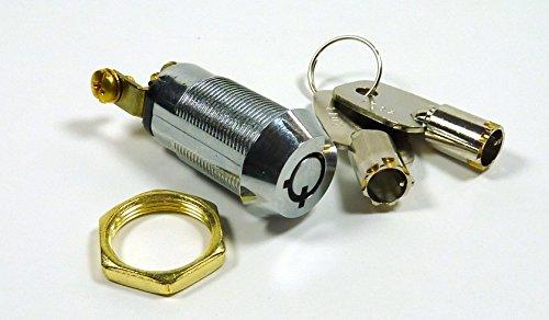 05 yfz 450 key switch - 9