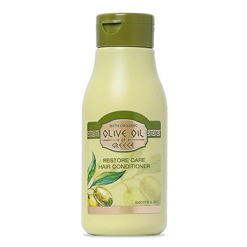 BioFresh Après-shampoing à l'huile d'olive 300 ml