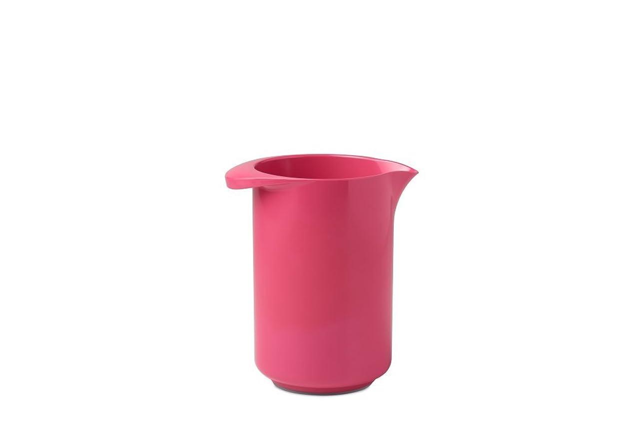 ガレージサーキュレーションバズRosti Mepal Margrethe Melamine Utensil Holder (Pink)
