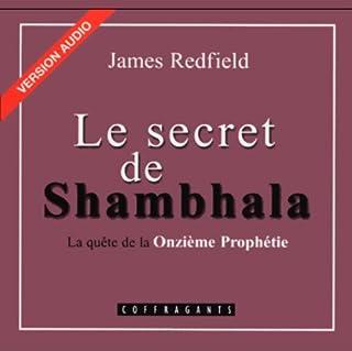 Couverture de Le secret de Shambhala