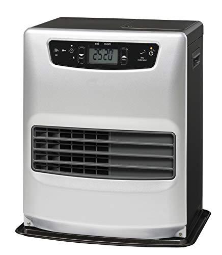 Zibro Lc 132 Dual, Silver Black, 3200 WATT, Energieeffizienzklasse A