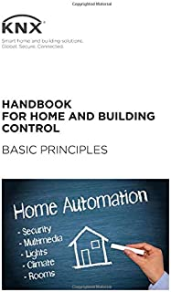 KNX Handbook for Home and Building Control