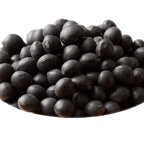 雑穀 雑穀米 国産 黒大豆 10kg(500g×20袋) 厳選 北海道産 送料無料※一部地域を除く 雑穀米本舗