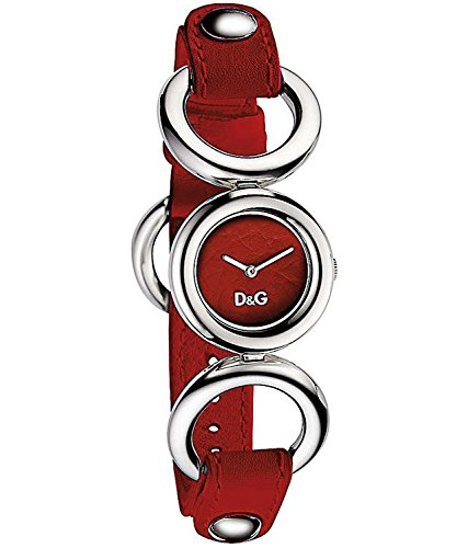D&G Armbanduhr DW0409, Rot