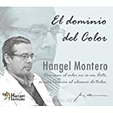 DVD El Dominio Del Color HANGEL MONTERO