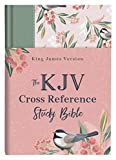 KJV Cross Reference Study Bible―Sage Songbird