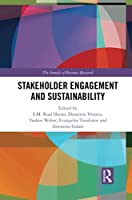 Stakeholder Engagement and Sustainability (Annals of Business Research)