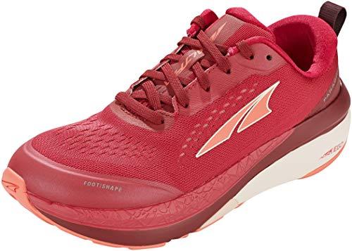 ALTRA Women's AL0A4VQY Paradigm 5 Running Shoe, Raspberry - 8 M US