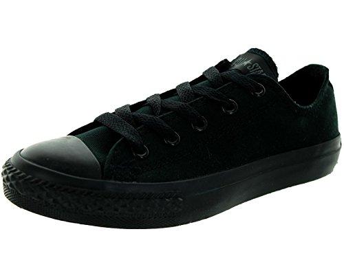 Converse Chucks Taylor All Star Kinder Low 314786C (schwarz) Schuhgröße EUR 35