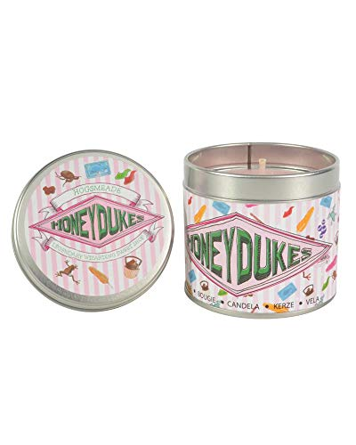 Harry Potter Honeydukes Candle [Importación alemana]