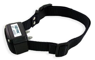 Dogtek Additional Dog Collar For Electronic Dog Fence System