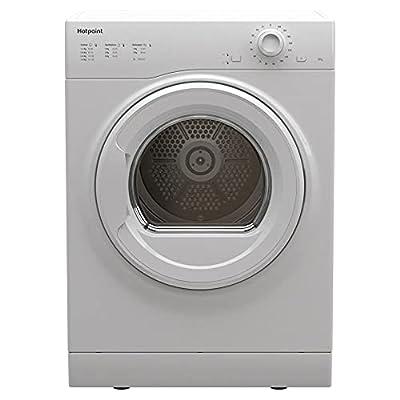 H1D80WUK 8kg Vented Tumble Dryer