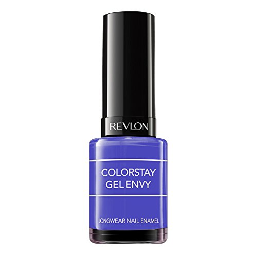 Revlon Colorstay Gel Envy Nagellak - 440 Wild Card