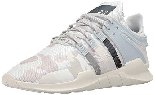 Adidas Originals EQT Support ADV - Zapatillas de Correr para Hombre (Blanco Mid Grey Vintage Blanco St), 39 1/3 EU