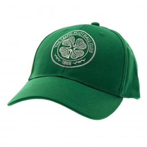 Celtic FC Oficial - Gorra, ideal como regalo de Navidad o de cumpleaños